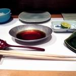 川原崎 - 料理写真: