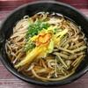 さわやか茶屋 - 料理写真:宇山そば(大盛)