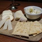 イタリアンバル 小麦 -