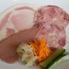 ビストロ バガブー - 料理写真:自家製シャルキュトリー盛り合わせ