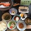 おぼこ荘 - 料理写真:朝食