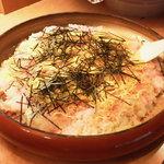 志高 - ち~らし~寿司なら、当店手づくりでいかが?これまた美味しいですよ!