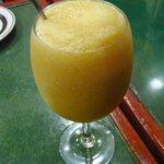 ボラーチョ - フローズンオレンジ