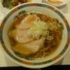 ラーメン哲史 - 料理写真:醤油