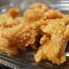 持ち帰り専門店 炎 - 料理写真:鶏皮せんべい