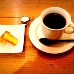 ボヤージュ - ドリンク写真:美味しすぎる珈琲♡