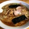 中華亭 - 料理写真:2016.11.07中華そばダブル。今日も安定の美味しさでした