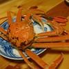 川喜 - 料理写真:越前蟹約20年もの (二人で一杯)