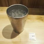 58806795 - 水がセルフで良かった!4杯くらい飲みました♪