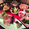 粟 - 料理写真:大和伝統野菜の籠盛