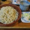 天祥庵 - 料理写真:せいろ(大盛り)1,080円也
