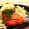 クシュ クシュ - 料理写真:タンドリーチキン