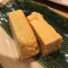 神田屋寿司 - 料理写真:自家製卵焼き