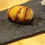 すし 弥助 - 料理写真:焼き穴子