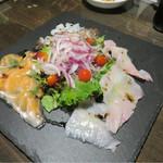 野田屋町バルSAKURA -