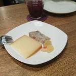 スペイン食堂 -