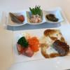 城崎マリンワールド カフェ&レストラン テラス - 料理写真: