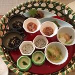 寿庵 - 料理写真:朝食