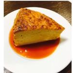 ビーボデイリースタンド - 4種チーズのオムレツ