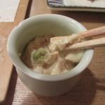 蕎麦切 宮下 - 生湯葉