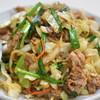 雁飯店 - 料理写真:スタミナ炒飯