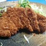 とんふみ - 料理写真: