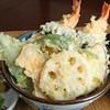 和食 喜久屋 - 料理写真:喜久屋《特製》いろんな味が楽しめます