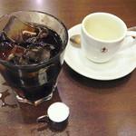 58854868 - アイスコーヒー
