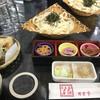 Udonchayamizusawamanyoutei - 料理写真: