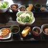 café nakagawa - 料理写真: