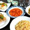 小樽中国料理 好 - 料理写真:コース料理「彩」