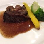 フレンチレストラン カザマ - 料理写真: