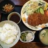 味処か久栄 - 料理写真:2016.11