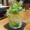 パクチー屋+cafe - ドリンク写真:バクチーモヒート