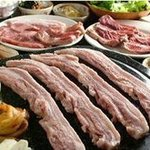 イベリコ豚おんどる焼 裏渋屋 - 当店で使用するイベリコ豚はすべて最高ランクのベジョータです。