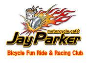 モーターサイクルカフェ ジェイパーカー