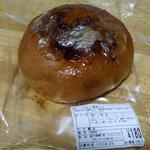 honey 2 - たこ焼きパン¥180