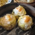 重慶茶樓 - 海鮮焼売
