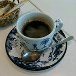 ぱんだかふぇ - ブレンドコーヒー