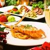 オステリア・バッカーノ - 料理写真:クリスマスコース