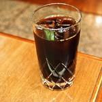 丸福珈琲店 - アイスコーヒー