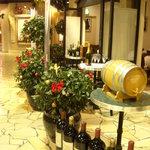 ワインバー&レストラン ブルディガラ - これもセンスだよね
