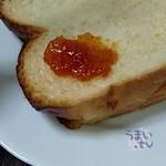 奈良吉野いしい - 柿の専門 吉野いしい 「柿ジャム 150g」 540円