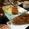 ウオトシ御食事処 - 料理写真: