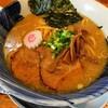 麺屋 湯や軒 - 料理写真:八豚らー麺 / 680円