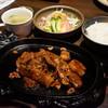 美ゆき - 料理写真:神戸牛サーロインステーキ