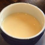 居食家 ヱビス水産 - 茶わん蒸し