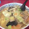 桃太郎 - 料理写真:熱々タンメン