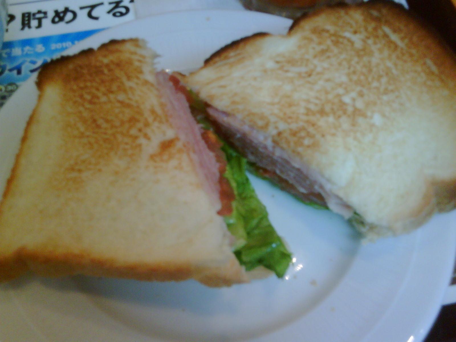エクセルシオール カフェ ホテルザ・ビー赤坂見附店