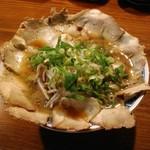 元祖安さん - チャーシュー麺
